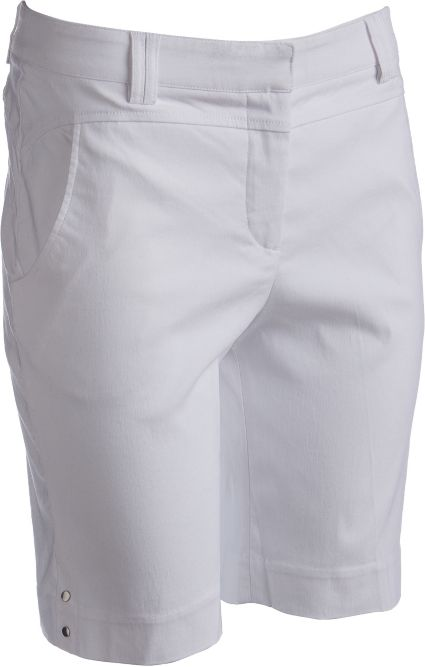 Bette & Court Women's Flex Smooth Fit Shorts
