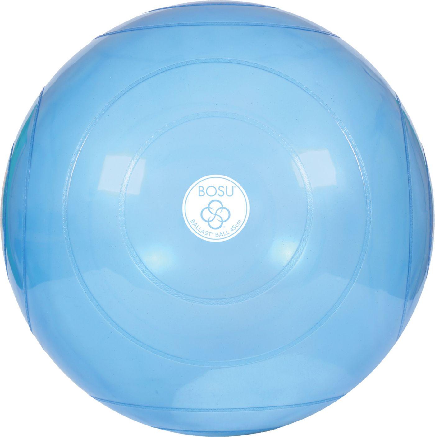 BOSU 45 cm Ballast Stability Ball