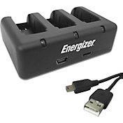 Bower Energizer Charger for GoPro