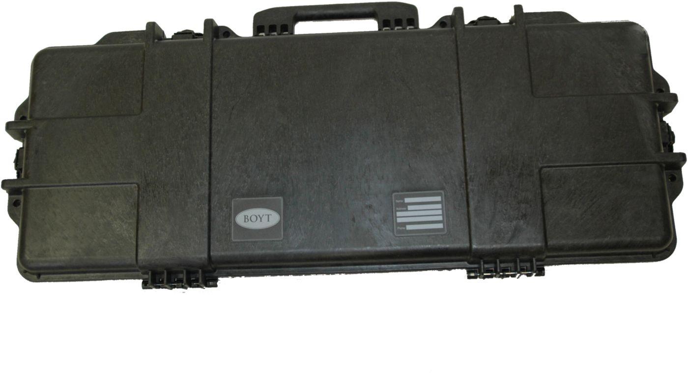 Boyt H36SG Single Hard Gun Case