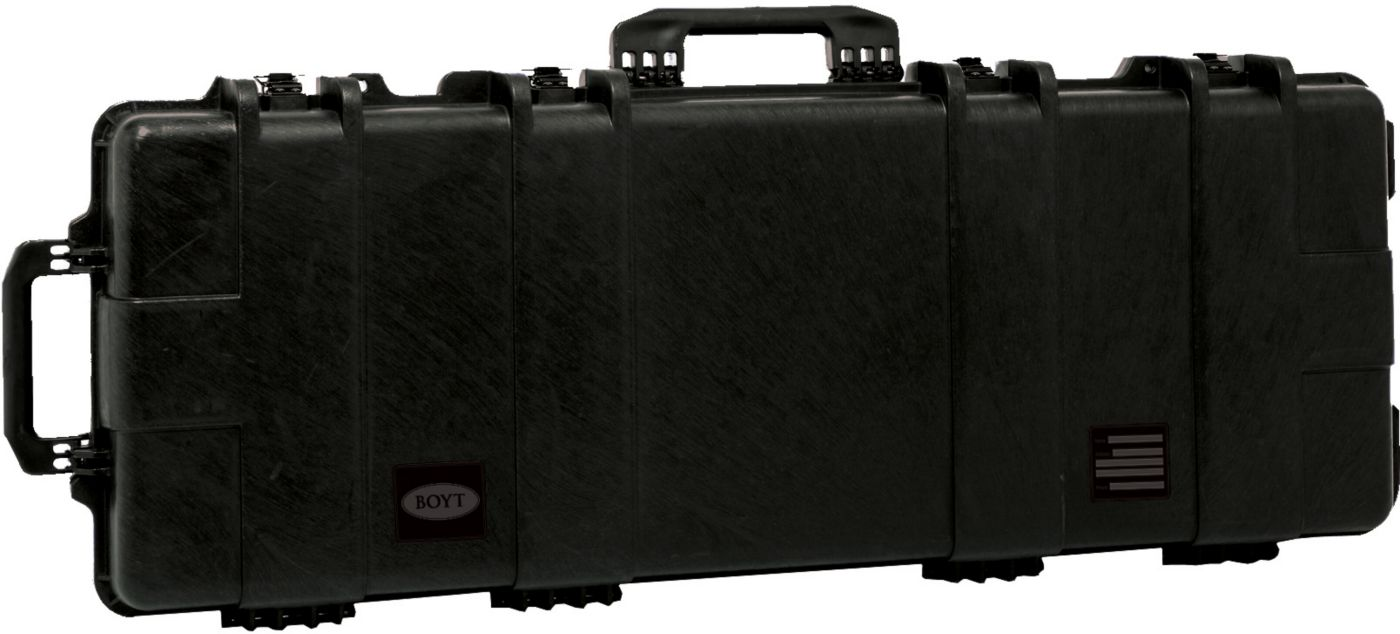 Boyt H-Series Double Long-Gun Case