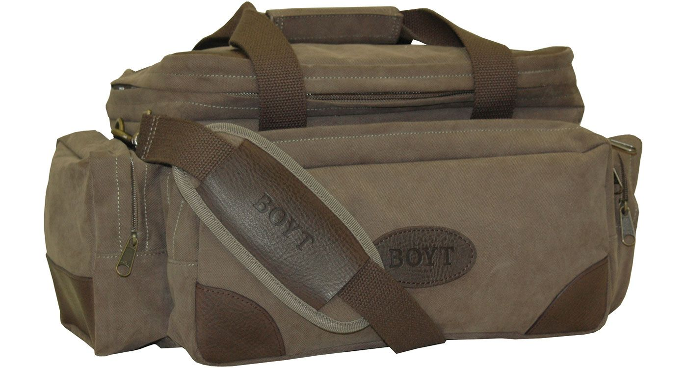 Boyt PS35 Range Bag