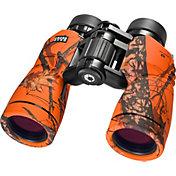 Barska 10x42 WP Crossover Binoculars – Mossy Oak Blaze