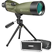 Barska Blackhawk 20-60x60 Spotting Scope