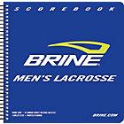 Lacrosse Scorebooks & Clipboards