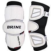 Brine Men's Triumph III AP Lacrosse Arm Pads