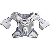 Brine Men's Triumph III SP Lacrosse Shoulder Pads