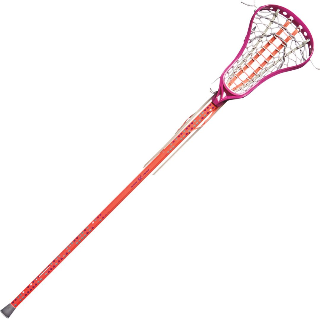adedbded9d31 Brine Girls' Dynasty Rise Lacrosse Stick | DICK'S Sporting Goods