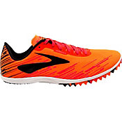 Brooks Men's Mach 18 Spikeless Track and Field Shoes