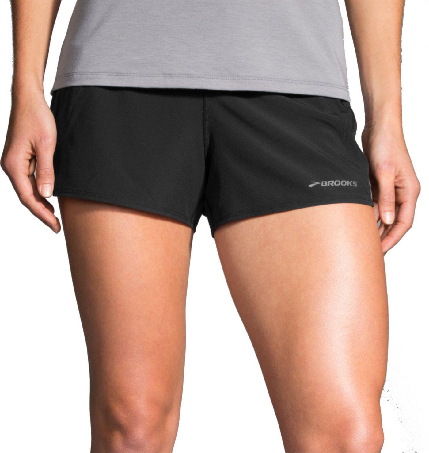 Brooks Women's Chaser 3'' Running Shorts