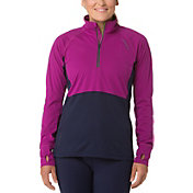 Brooks Women's Drift Half-Zip Pullover