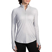 Brooks Women's Dash Half-Zip Shirt