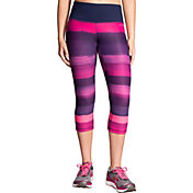 Brooks Women's Greenlight Reversible Capris