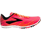 Brooks Women's Mach 18 Spikeless Track and Field Shoes