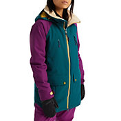 Burton Women's Prowess Insulated Jacket