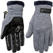 Burton Women's Sapphire Gloves