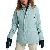 Burton Women's Jet Set Insulated Jacket