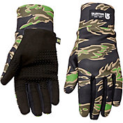 Burton Boys' Touch N' Go Liner Gloves