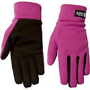 Burton Girls' Touch N' Go Liner Gloves