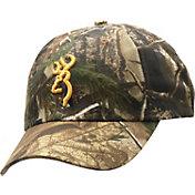 Browning Men's Rimfire Camo Hat