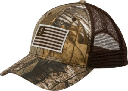 73a475c8c0ba5 Browning Men s Patriot Mesh Back Camo Hat. noImageFound