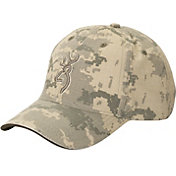 Browning Men's Digital Desert Camo Cap