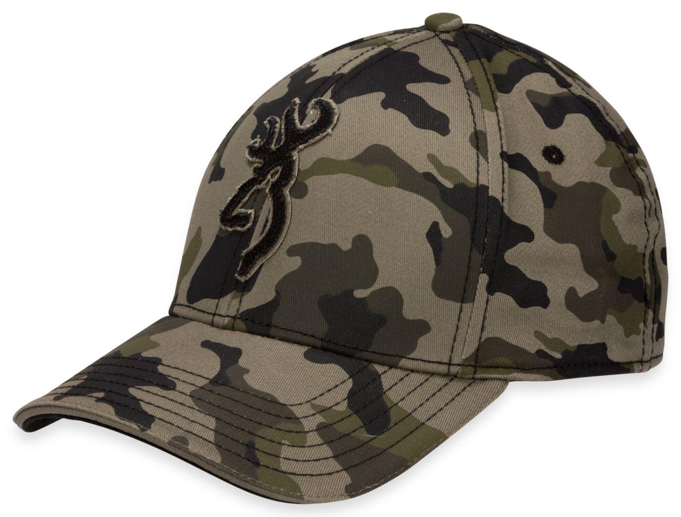 Browning Men's Stalker Hat