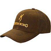 Browning Men's Dura-Wax Hunting Hat