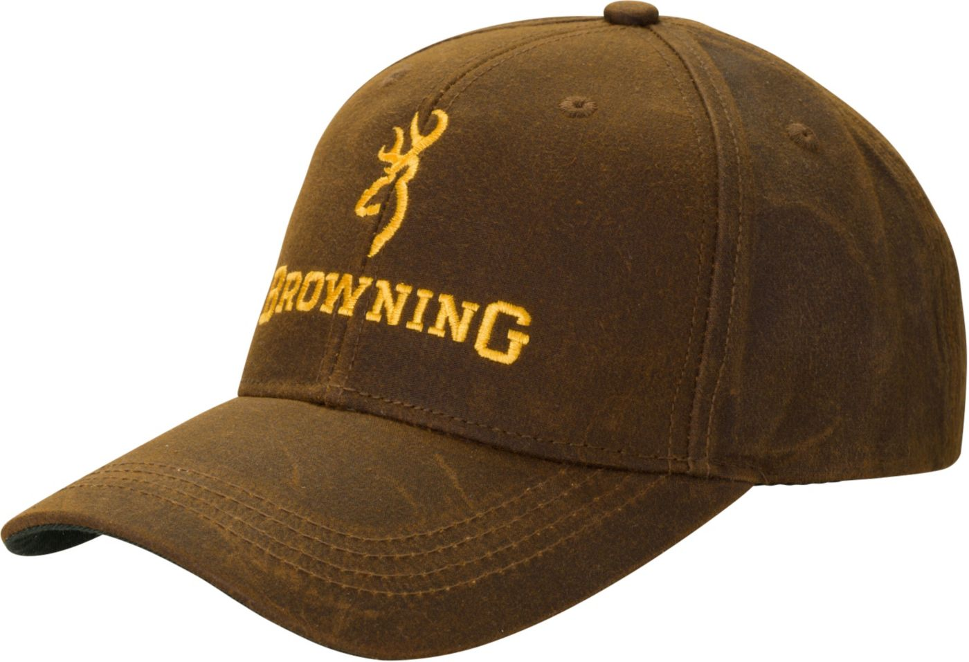 Browning Men's Dura-Wax Hunting Hat