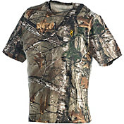 Browning Men's Wasatch T-Shirt