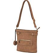 Browning Women S Catrina Concealed Carry Crossbody Handbag