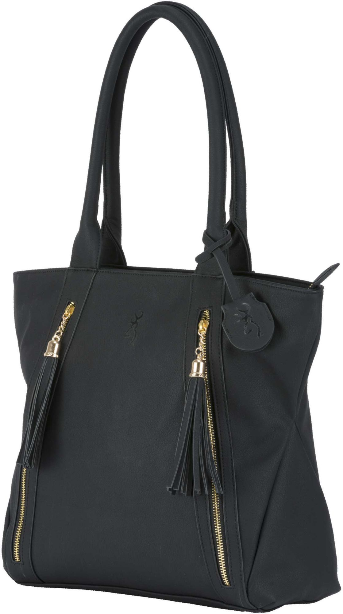 Browning Women's Alexandria Large Handbag, Size: One size, Black