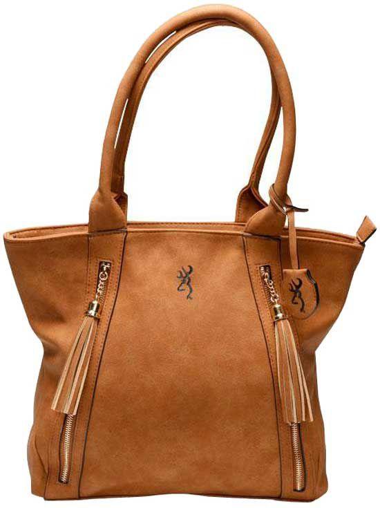 Browning Women's Alexandria Large Handbag, Size: One size