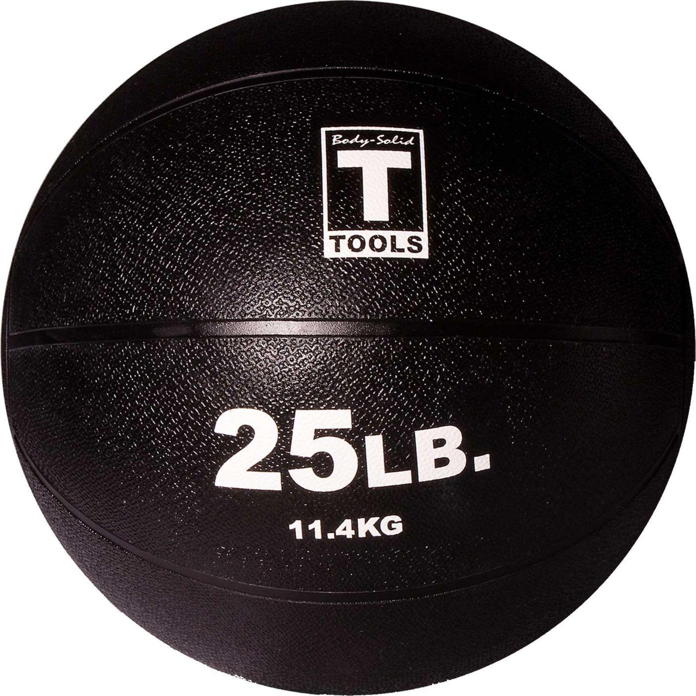 Body Solid 25 lb. Medicine Ball