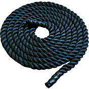 Body Solid 2'' x 30' Training Rope