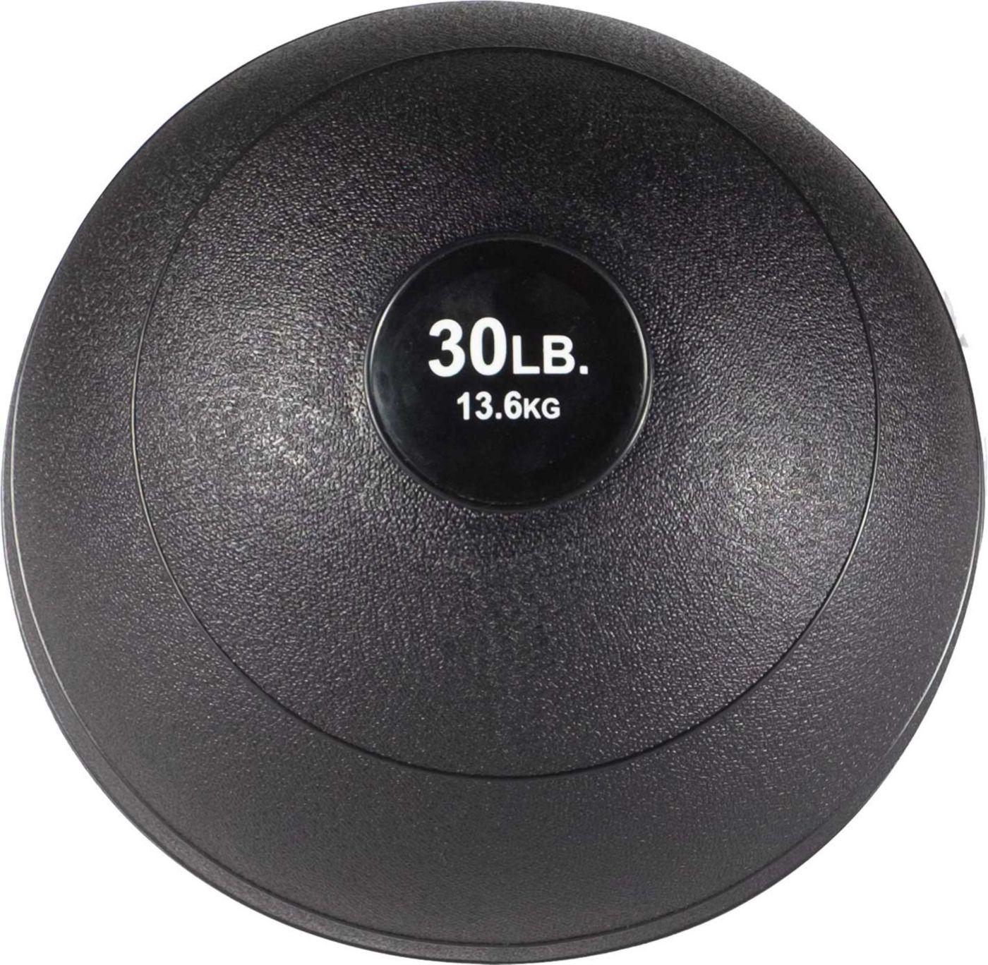 Body Solid 30 lb. Slam Ball