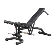 Body Solid FID46 Adjustable Weight Bench