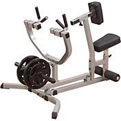 Body Solid GSRM40 Seated Row Machine