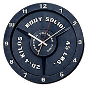 Body Solid Strength Training Time Clock