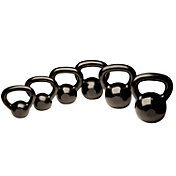 Body Solid 5-30 lb Kettlebell Set