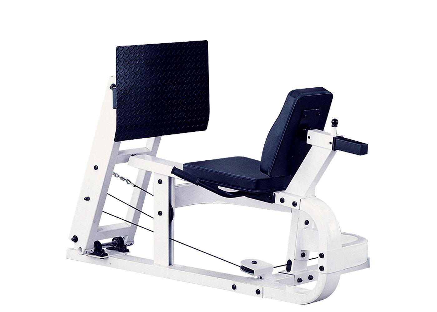 Body Solid LP40S Leg Press