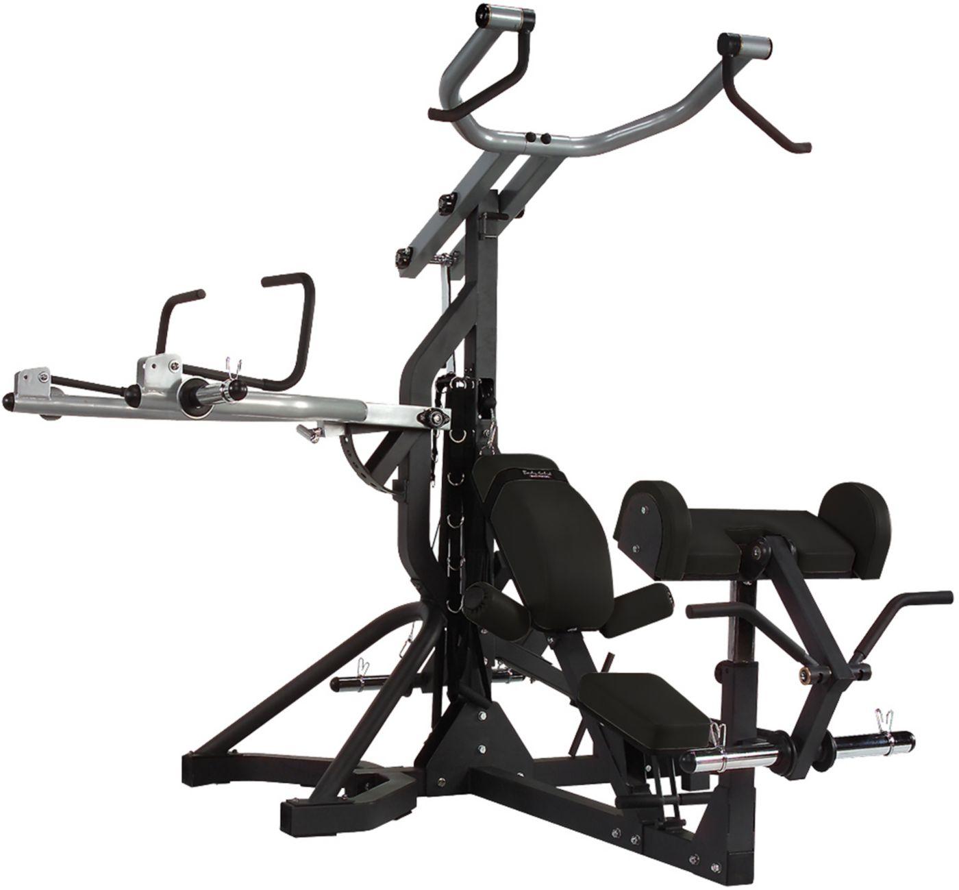 Body Solid SBL460 Leverage Gym