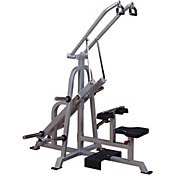Body Solid LVLA Leverage Lat Pulldown