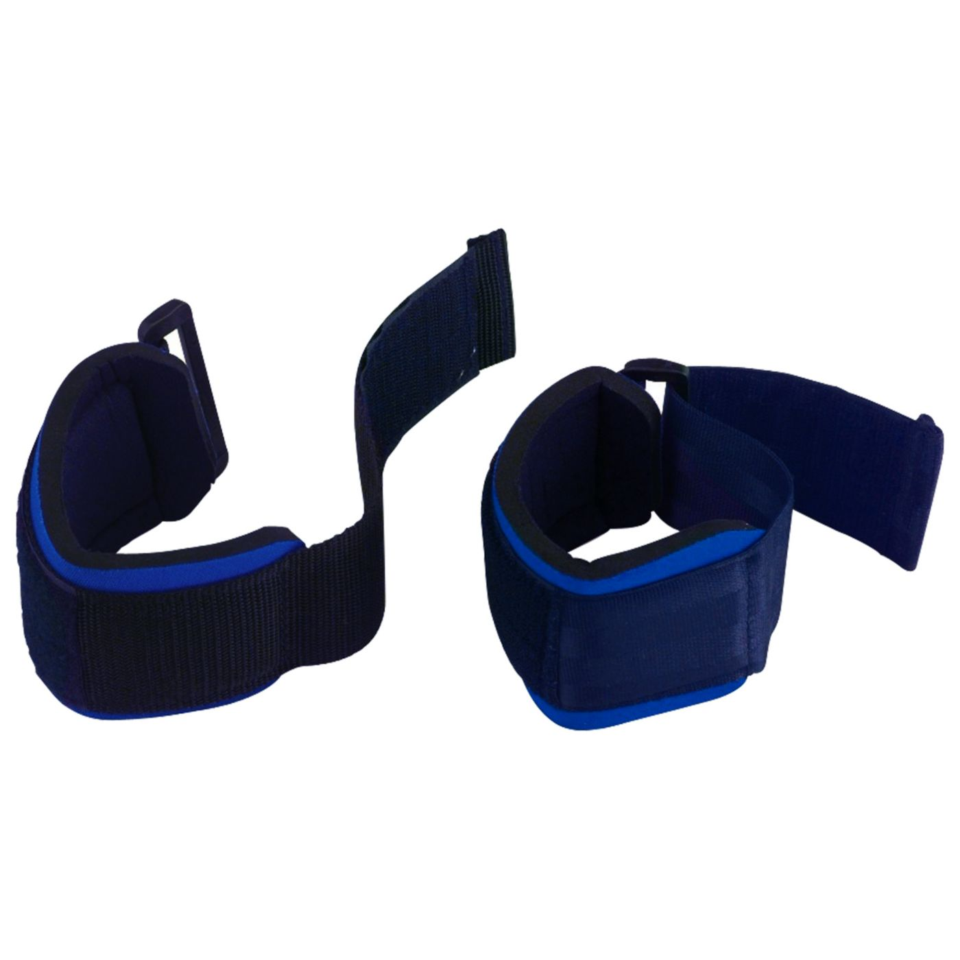 Body Solid NB51 Nylon Wrist Wrap Straps