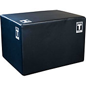 Body Solid Soft 3-Way Plyo Box