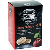Bradley Smoker Cherry Bisquettes