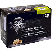 Bradley Smoker Apple Flavor Bisquettes