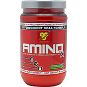 BSN AMINOx Green Apple 30 Servings