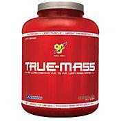 BSN True-Mass Protein Powder Chocolate 5.75 lbs