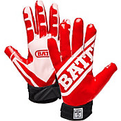 Battle Adult Ultra-Stick Receiver Gloves